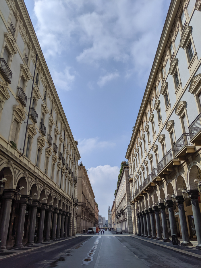 Architecture | How to Spend 2 Days in Turin, Italy (Torino) | 2-Day Itinerary plus helpful tips | Where to stay in Turin, Things to do in Turin, the capital of the Piedmont region | #turin #torino #italy #weekendinturin #traveltips