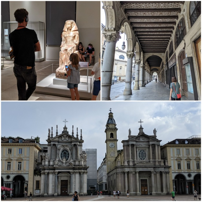 Highlights | How to Spend 2 Days in Turin, Italy (Torino) | 2-Day Itinerary plus helpful tips | Where to stay in Turin, Things to do in Turin, the capital of the Piedmont region | #turin #torino #italy #weekendinturin #traveltips