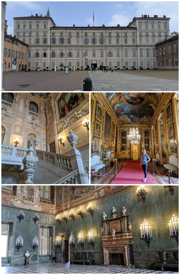 Royal Palace | How to Spend 2 Days in Turin, Italy (Torino) | 2-Day Itinerary plus helpful tips | Where to stay in Turin, Things to do in Turin, the capital of the Piedmont region | #turin #torino #italy #weekendinturin #traveltips