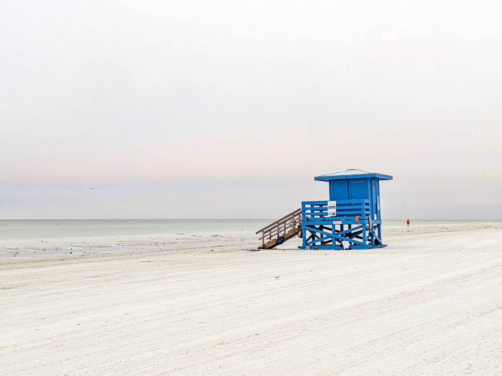 Siesta Key Beach / 3 days in Sarasota, Florida / What to do in Sarasota, Where to eat in Sarasota, itinerary and information guide