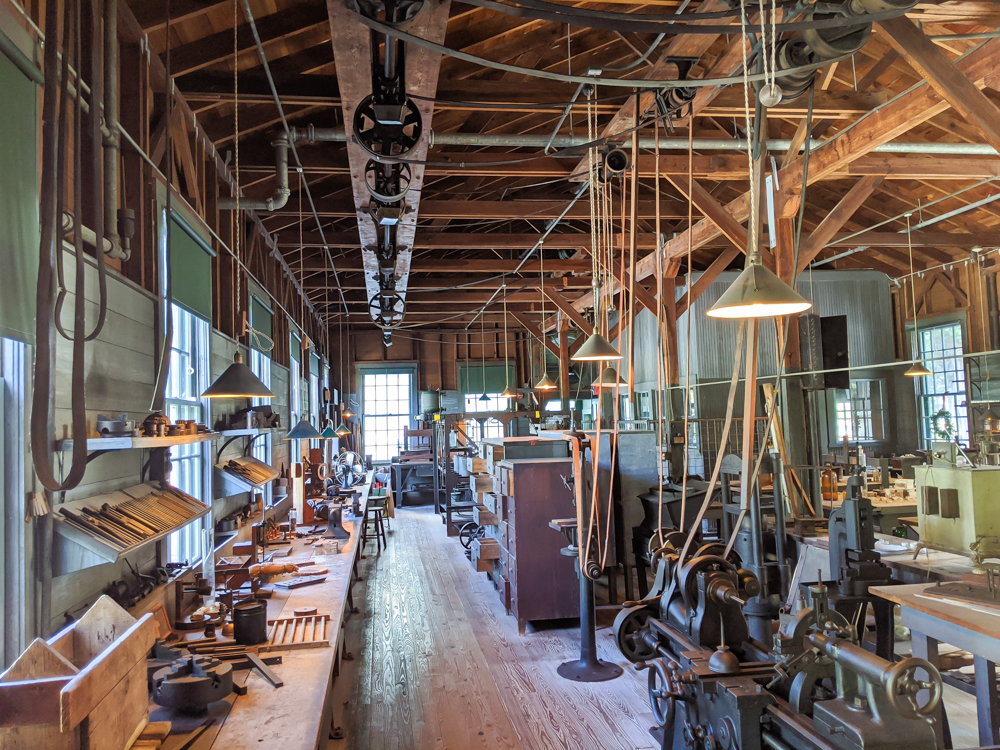 2 days in Fort Myers, Florida, a fun weekend itinerary: Edison and Ford Winter Estates, Thomas Edison's science labs