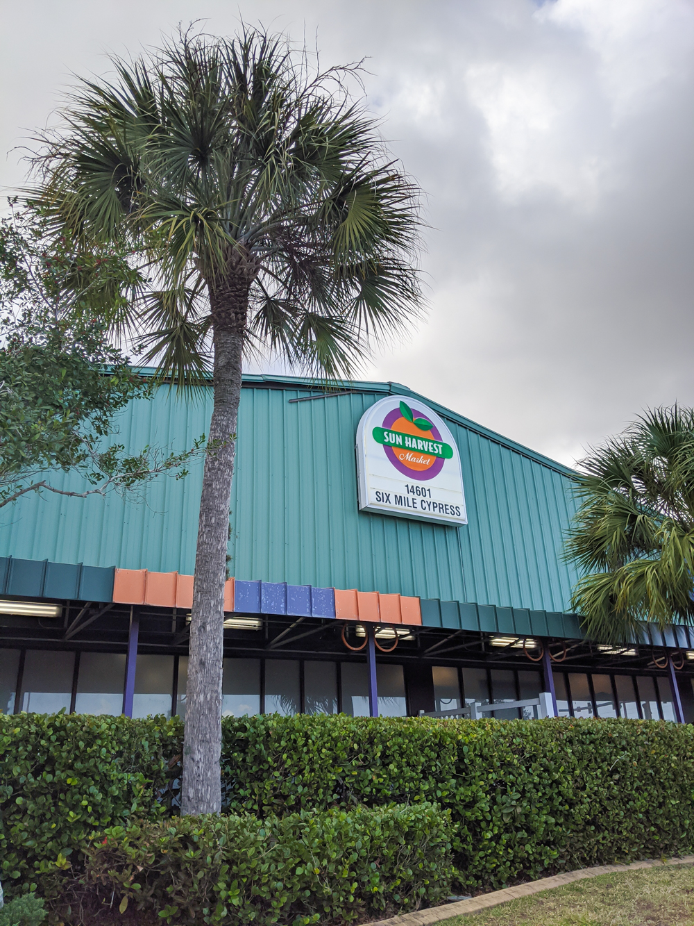 2 days in Fort Myers, Florida, a fun weekend itinerary: Sun Harvest Citrus factory