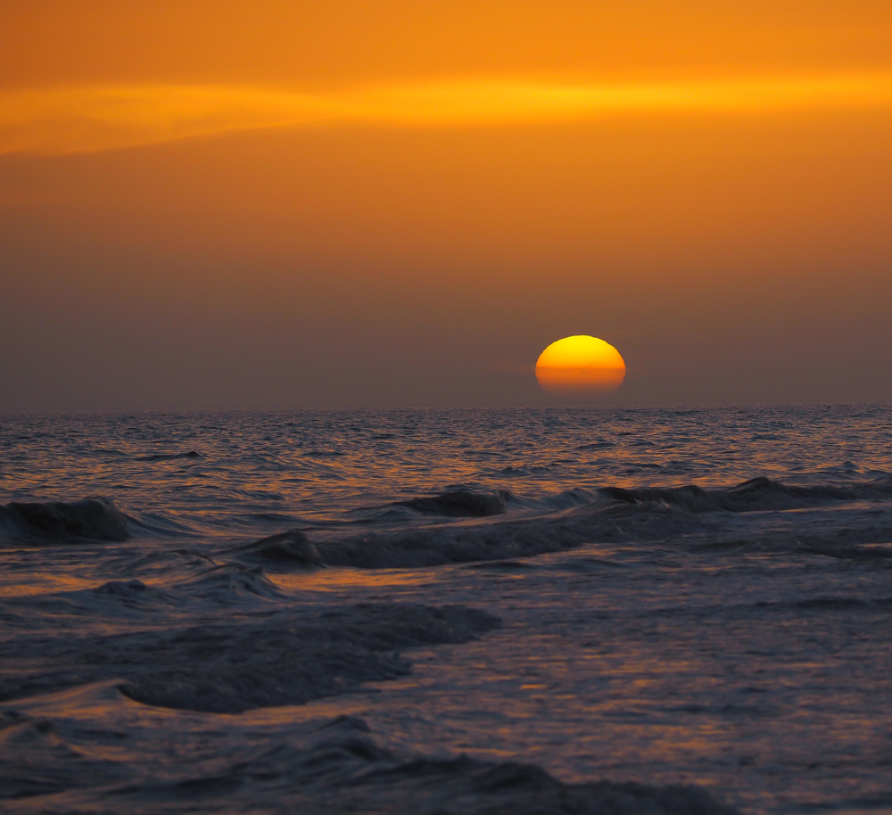 2 days in Fort Myers, Florida, a fun weekend itinerary: Sanibel island sunset
