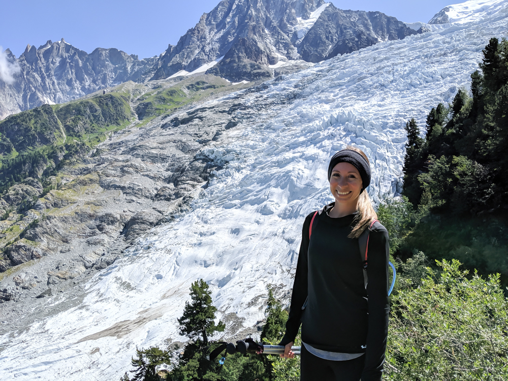 Chamonix in the summer travel guide: What to do in Chamonix in the summer: so much hiking
