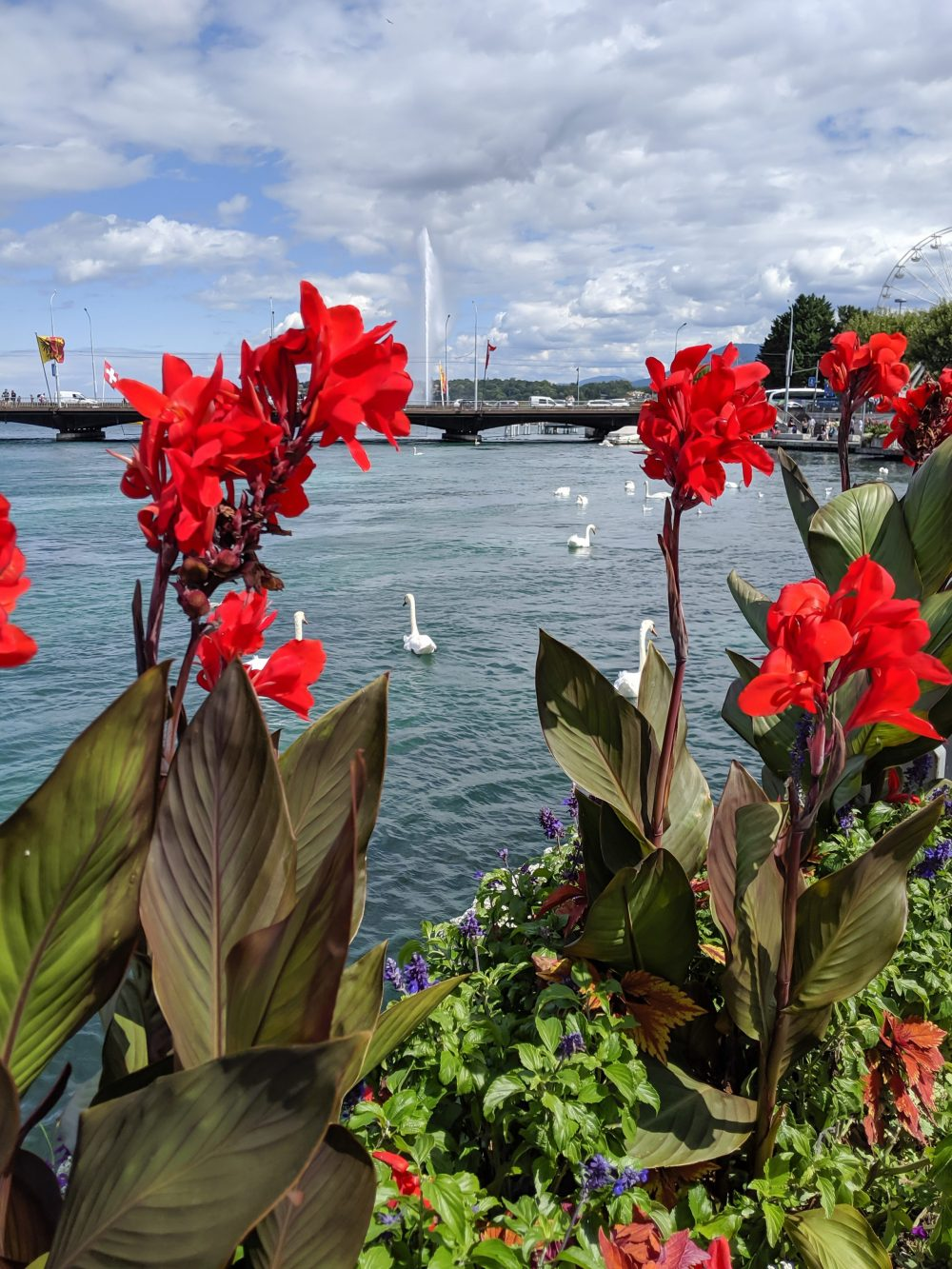 top tips for planning quick trips: How to maximize your travel time: Geneva, Switzerland