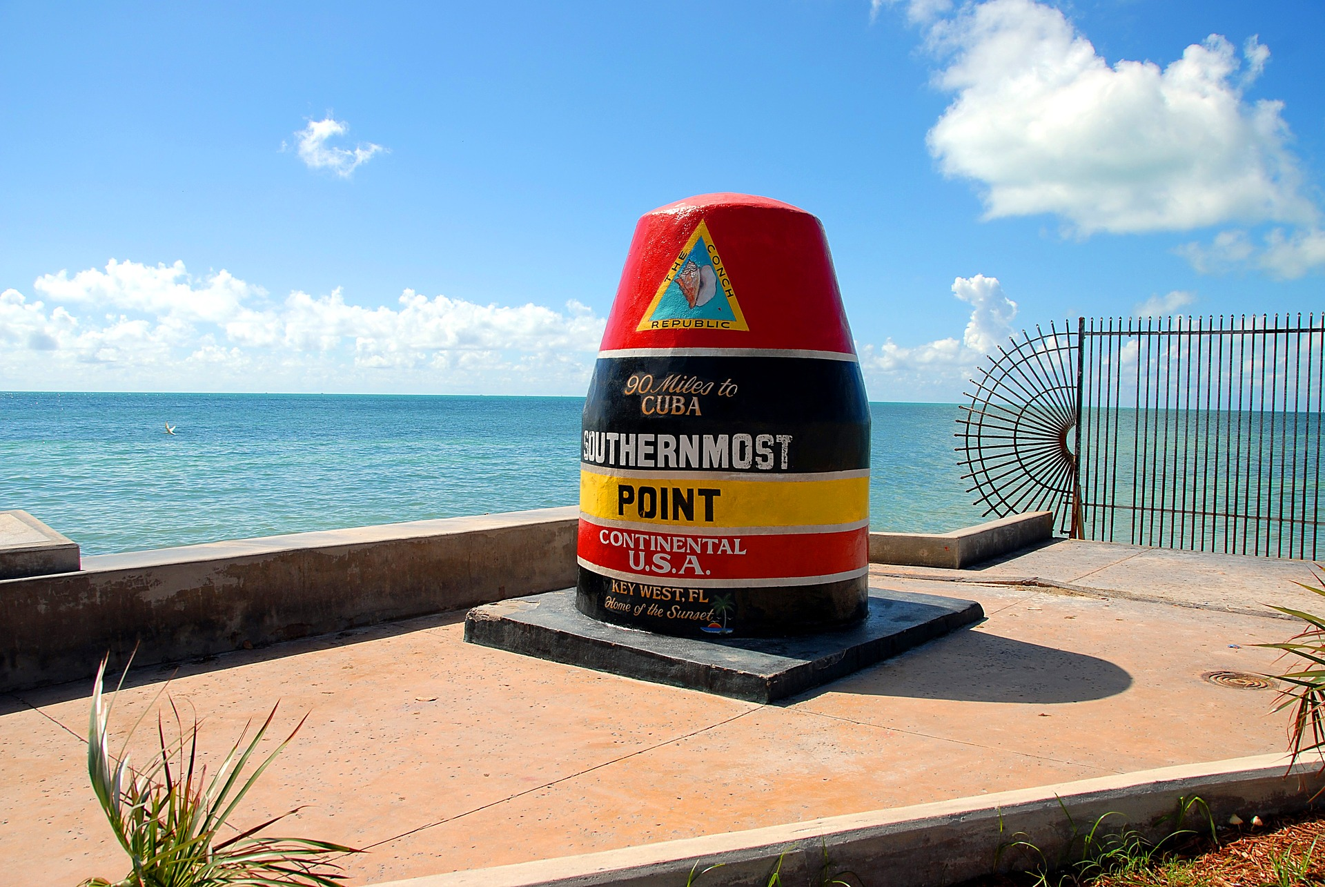 Key West Tips: Helpful Things to Know for a Kickass Weekend in Key West | things to do in Key West, where to get the best key lime pie in key west, and more. #keywest #florida #southflorida #mywanderlustylife #conchrepublic #keylimepie
