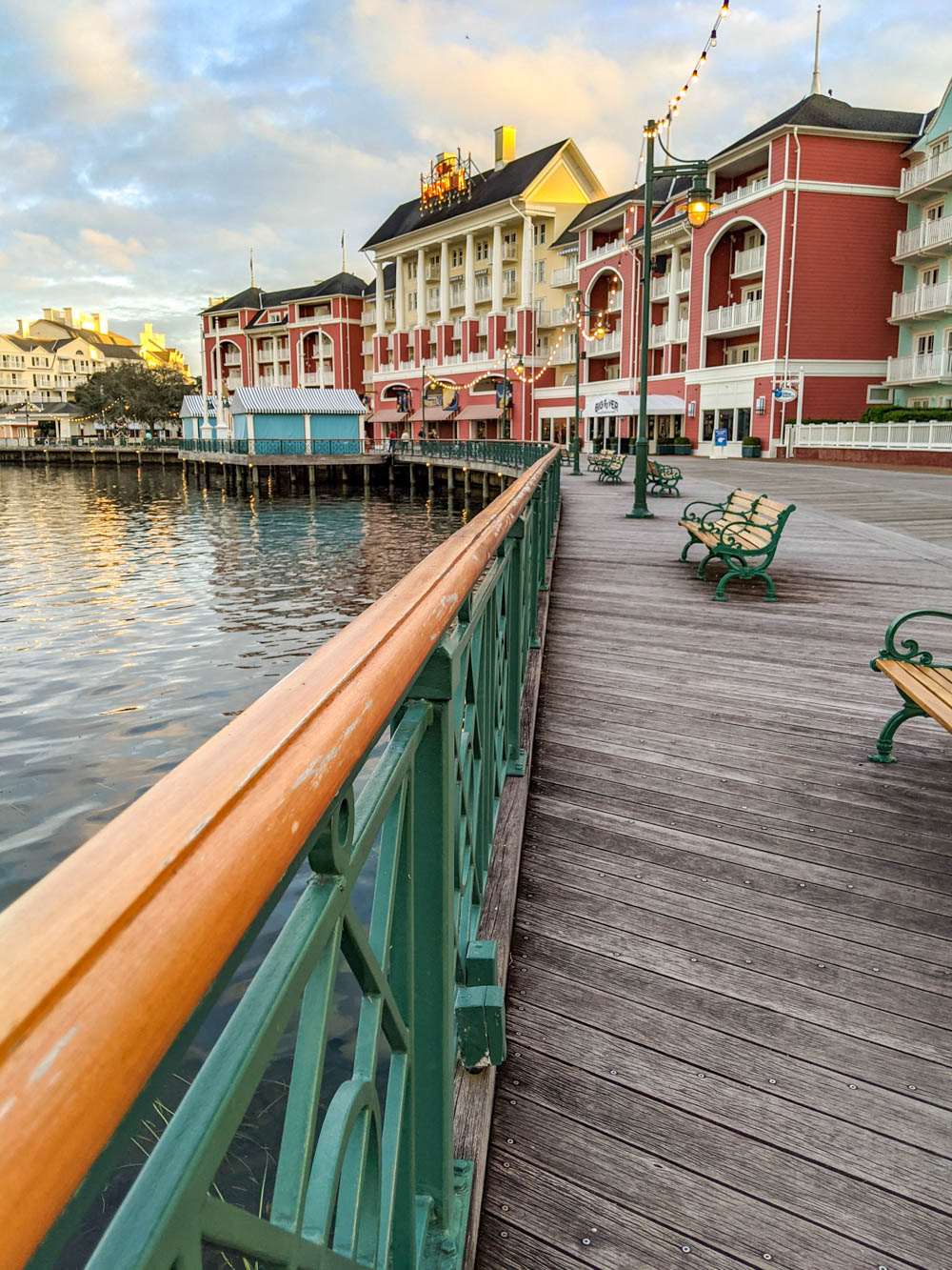 Visiting Disney World During the Pandemic: Everything You're Eager to Know | Disney World in 2020, what it's like to visit disney world right now. | Empty Boardwalk