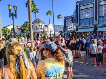 Should You Visit Universal Orlando During the Pandemic? Ehh, Maybe Not   Universal Studios, Orlando, Florida - Islands of Adventure, Wizarding World of Harry Potter