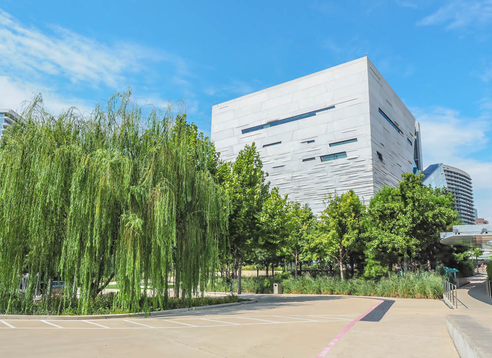 7 Worthwhile Ways to Spend a Weekend in Dallas, Texas | Perot Museum of Nature and Science
