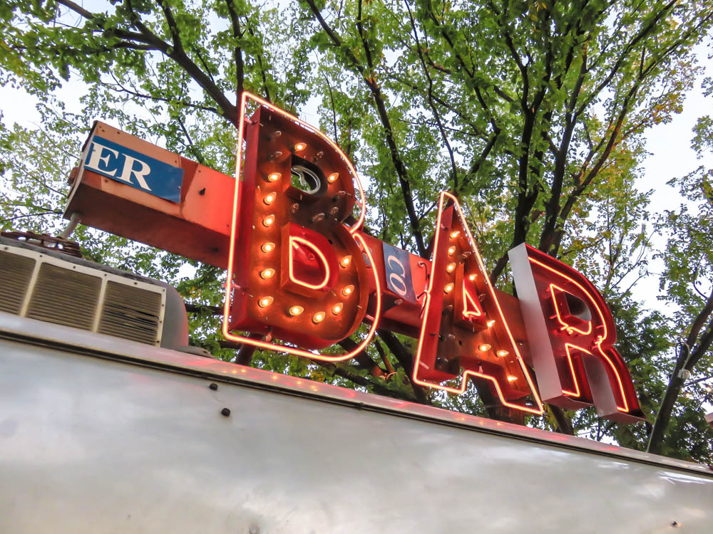 7 Worthwhile Ways to Spend a Weekend in Dallas, Texas | Truck Yard