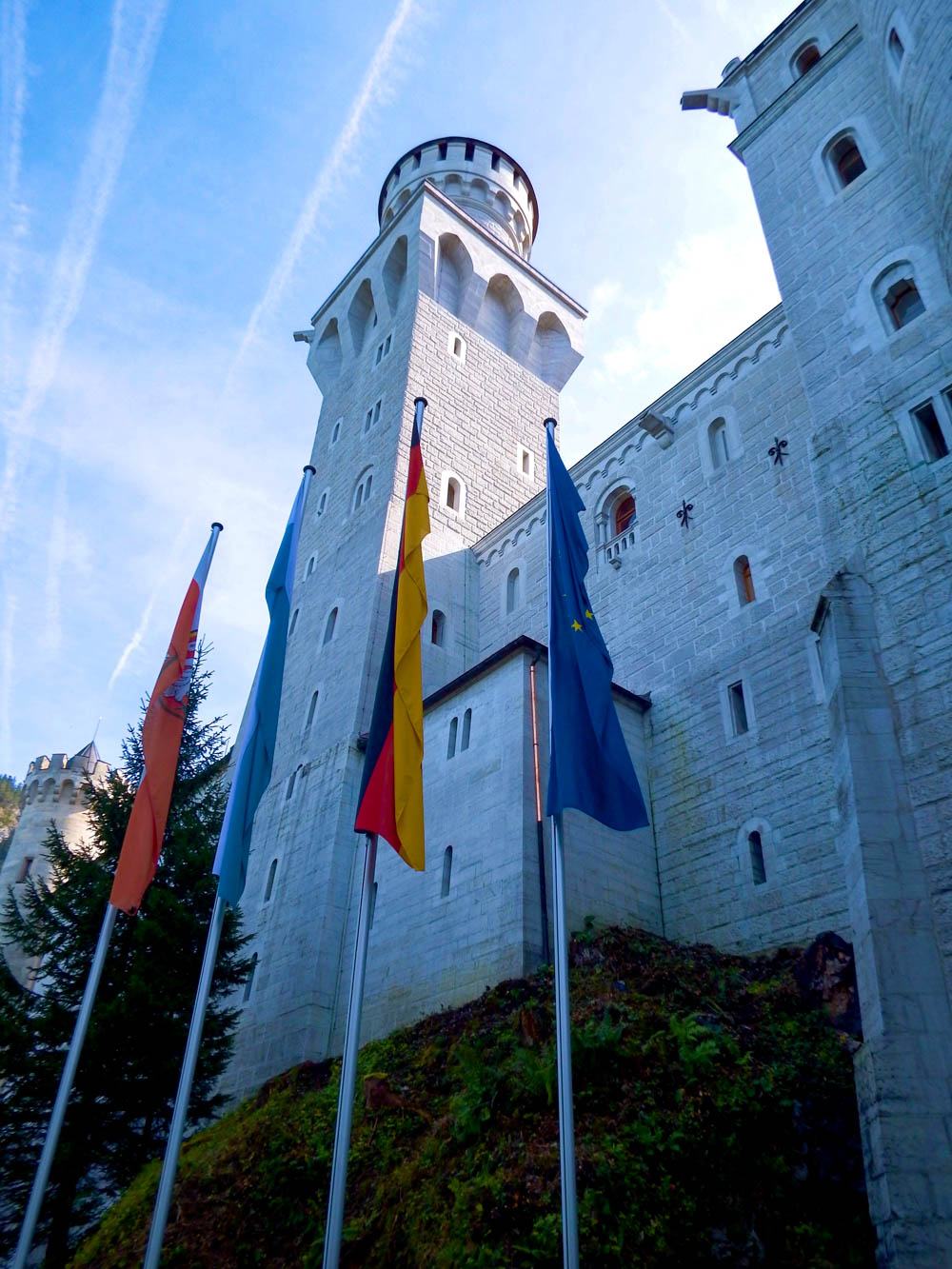 up close | 10 Crucial Tips to Visit Neuschwanstein Castle Skillfully and Worry-Free | Tips for visiting Neuschwanstein Castle in Bavaria, Germany | Neuschwanstein Castle tour tickets