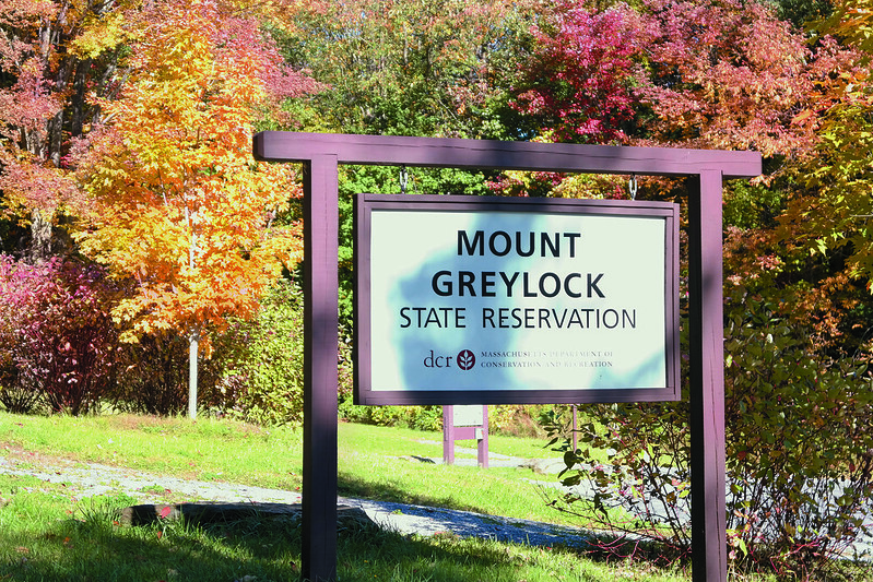 Mount Greylock State Reservation, Adams, Massachusetts | 6 Easygoing Towns in the Berkshires You Need to Visit