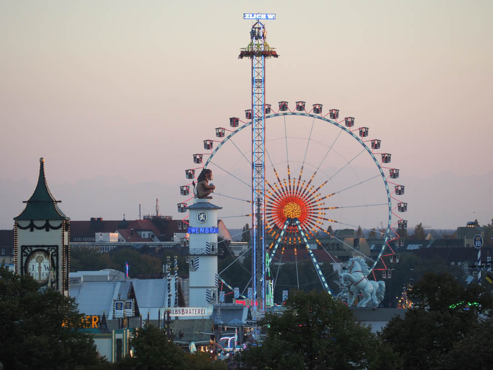 Oktoberfest at night   Will Oktoberfest 2021 take place? Is Oktoberfest 2021 going to be canceled? All the info you need to know like what to do, how to plan ahead, official announcements out of Munich, Germany