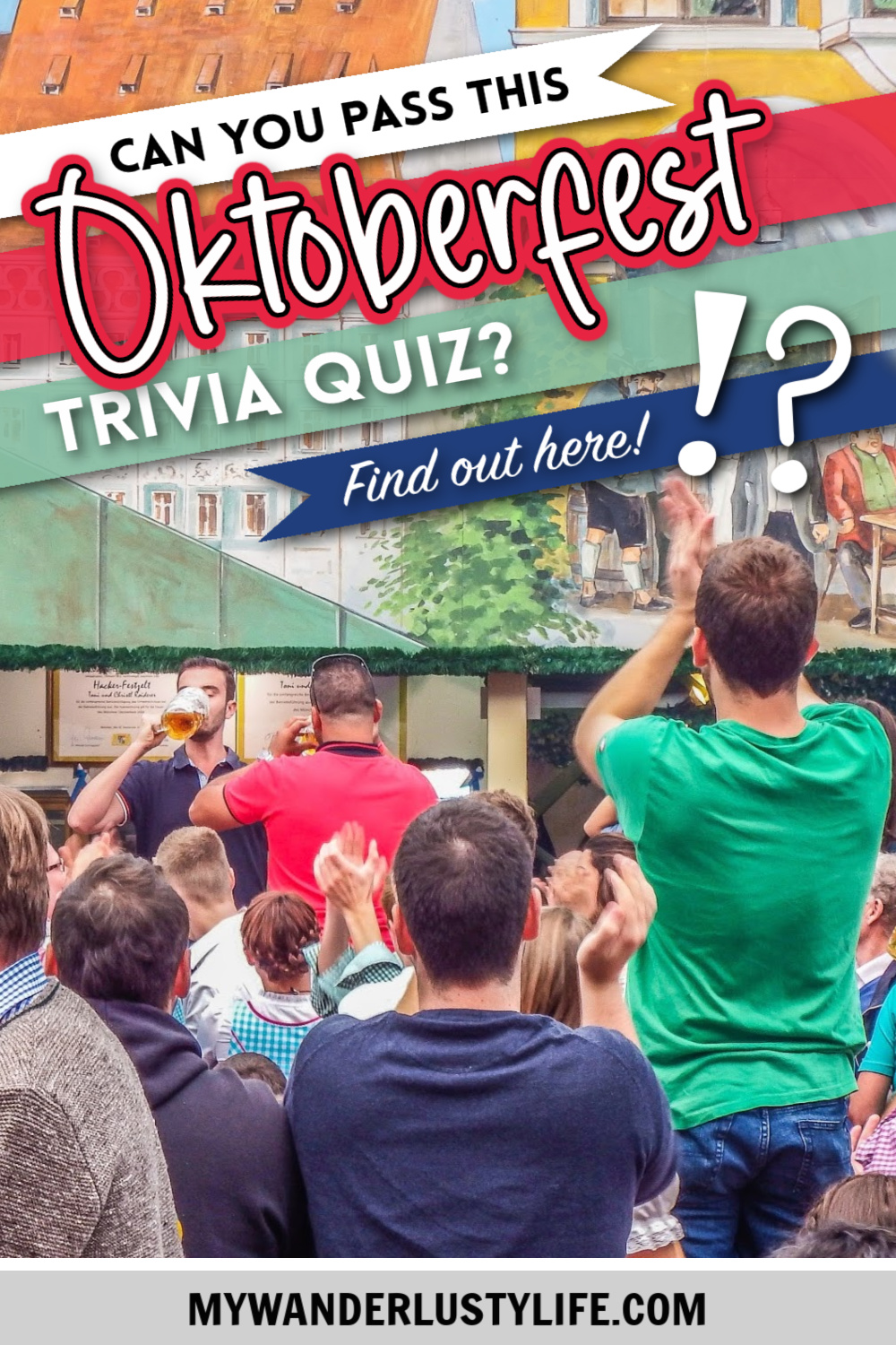 Oktoberfest Trivia Quiz: How Much Do You Really Know About Oktoberfest in Munich, Germany? Find out here!