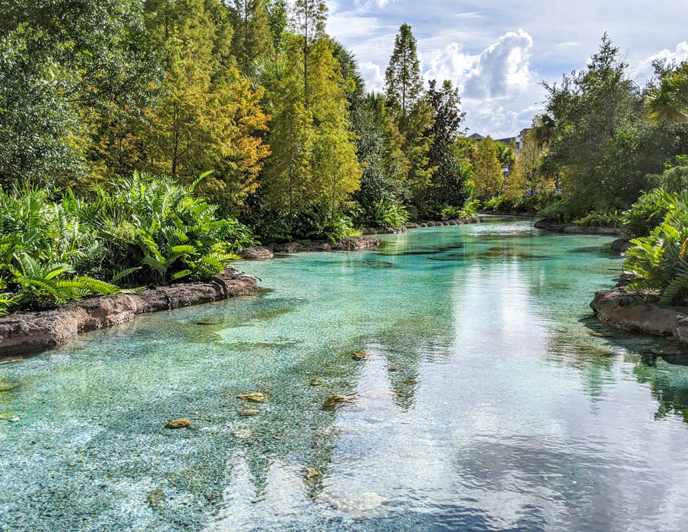 turquoise springs - things to do in orlando besides theme parks