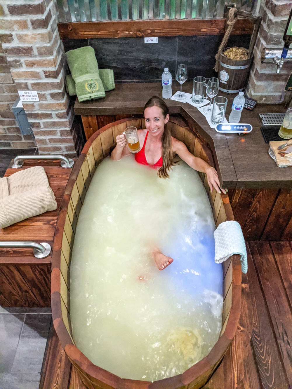 Orlando beer spa | The Best Things to Do in Orlando Besides Theme Parks: Orlando, Florida for adults