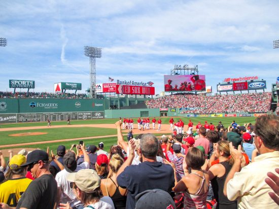 How to save money when visiting Boston: 13+ money-saving tips for visiting Boston on a budget; save money on your trip to Boston with these pro tips from a local