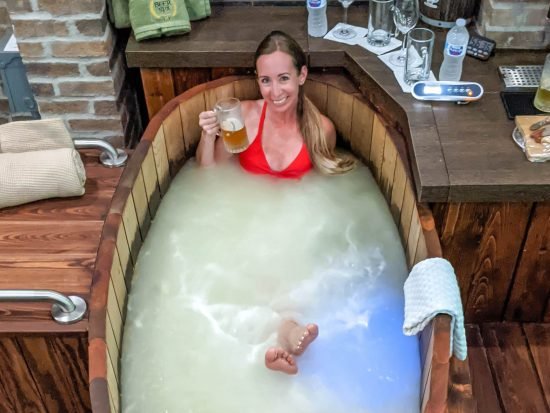 My Beer Spa Orlando, Florida: What It's Like, What to Expect, Honest Review, Helpful Tips, Important Info - what to bring, location, hours, prices, and more